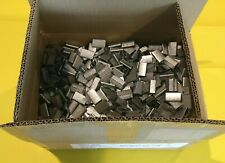 """STEEL SEAL 5/8"""" Pusher 1,000 piece box Steel Strapping Banding Free Shipping!"""
