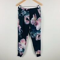 Cooper St Womens Pants Size 10 Floral Tapered Lovely Style Pants
