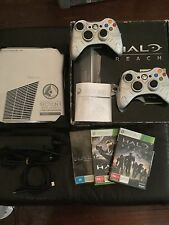Microsoft Xbox 360 Halo Reach Limited Edition Boxed