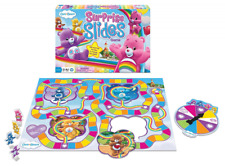 ❤️Care Bears Surprise Slides Board Game New