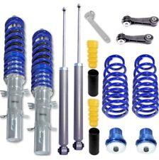 Jom Blueline Suspensión Roscada + Barras Estabilizadoras & Kit de Protección >