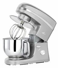 Litchi Kitchen Stand Mixer, 5.5 Qt. 650W 6-Speed Electric Mixer with Stainless