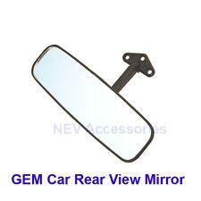 GEM Car Rear View Mirror - NEW!
