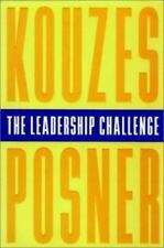 The Leadership Challenge: How to Keep Getting Extraordinary Things Done in Organ