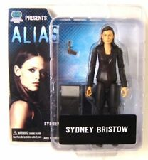 Action Figure Alias Sydney Bristow Seg Toys