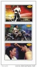 Angelina Jolie 3 telefoonkaarten/télécartes  (AJ115-3c)