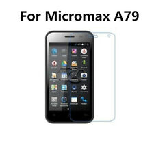 3pcs For Micromax A79 High Clear/Anti Blue Ray/Matte/Nano Explosion Film