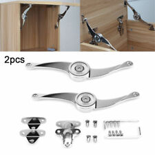 Furniture Cabinet Cupborad Door Soft Close Gas Lift Up Stay Support Hinge Damper