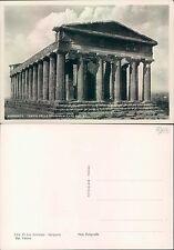 AGRIGENTO - TEMPIO DELLA CONCORDIA - (LATO SUD-EST)         (rif.fg.8405)