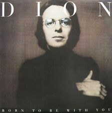 DION Born To Be With You PHIL SPECTOR INTERNATIONAL Sealed Vinyl Record LP