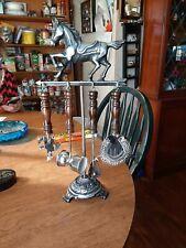 Vintage Bar Tending Utensils