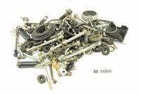 Honda CB 750 F Bol d'Or RC04 Bj.86 - Schrauben Reste Kleinteile A566016402