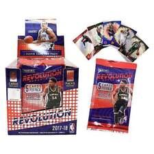 Panini Prestige 2017/18 NBA Basketball Cards 36 X Packs 2017 2018