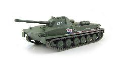 IXO Fabbri 1/72 MILITAIRE TANK CHAR RUSSE PT-76  Soviet amphibious light  tank