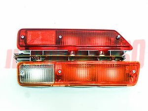 Right Side Rear Light Alfa Romeo Alfetta Gtv Original Altissimo