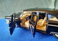 ✔ Soviet Union, USSR Auto model car GAZ 13. A 15. CHAIKA 1:43. METAL