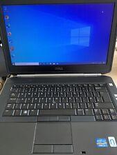 Dell Latitude E5420 (320GB HDD, 6GB RAM, i3-2330M CPU @ 2.20GHz)
