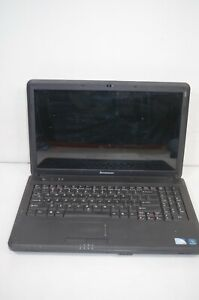 Lenovo G550 15.6'' Notebook Laptop As Is Boots To Bios