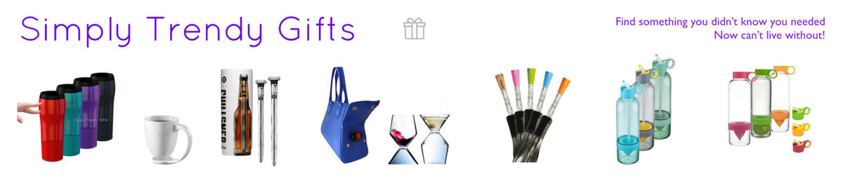 Simply Trendy Gifts