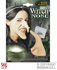 Witch Nose with Wart, Latex, hexen-nase-hexe Carnival