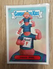 NEW Pack Set 1-4 LOST GPK Bonus Promo Abrams 2014 Calendar Ed. Garbage Pail Kids