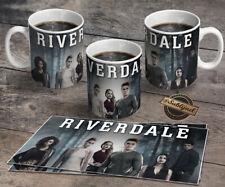 TASSE Mug Céramique Riverdale