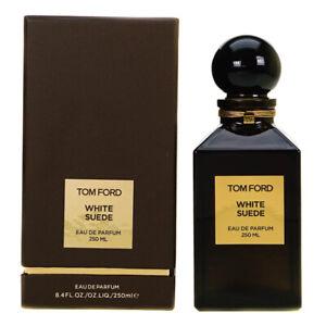 Tom Ford Private Blend White Suede 250ml Eau De Parfum EDP For Men