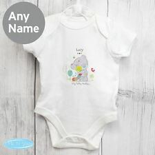 Me to you personnalisé 3-6 mois bébé gilet vêtements-tiny tatty teddy