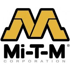 """Mi-T-M  Pressure Washer Steel Wand Extension 18"""" AW-7103-1800 AW71031800"""