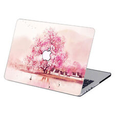"""Rubberized Hard Case Shell Keyboard Cover Macbook Pro 13/15"""" Air 11/13""""Touch Bar"""