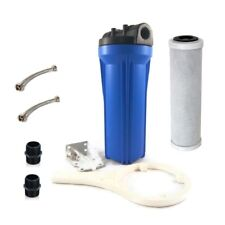 Under Sink Water Filter System High Flow For Sink Mixer Taps (Cold Filtered)