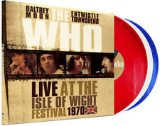 Live At The Isle Of Wight Festival 1970 - Who (2015, Vinyl NIEUW)3 DISC SET