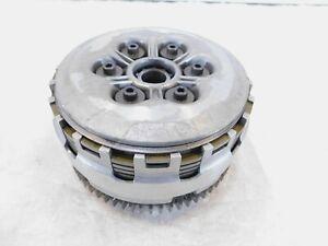 2009 & 2010 Buell 1125 1125R 1125CR Engine Motor Clutch Basket Hub & Plates