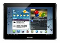 "Samsung Galaxy Tab 2 10.1"" 16GB, WiFi Tablet GT-P5113 Titanium Silver"