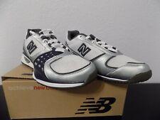 New Balance Mx720Wn Men's Running Shoes Size 8.5 D Med Gray/Blue Nib