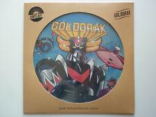 Goldorak 33Tours vinyle picture disc Vinylart