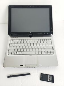 HP Pavilion tx2000 Laptop - Used - Working - Laptop - No Charger - AS IS