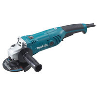 Makita GA5021 110v 1050w 125mm 5in angle grinder 3 year warranty