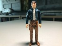 Han Solo Bespin Outfit Vintage Kenner Star Wars Action Figure NM!