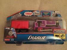 Charlie Engine for the Thomas & Friends Trackmaster Series of Motorized Trains N