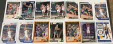 malcolm brogdan card lot (14), includes rookie card, 2 lasers, and disco