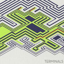 Previte / Medeski / Cline / Parkins / Osby - Terminals [New Vinyl LP]