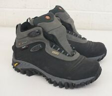 Merrell Thermo 6 Polartec Waterproof Hiking Boots w/Vibram Soles 6/36 NO LACES