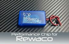 Performance Speed Chip Racing Torque Horsepower Power ECU Tune Module for Rewaco