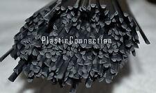 ABS Plastic welding rods 3mm triangular 42pcs