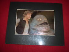 STAR WARS SPECIAL EDITION CHROMART COLLECTOR' S EDITION