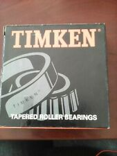 Timken Tapered Roller Bearing NP026773    V
