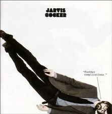 JARVIS COCKER - FURTHER COMPLICATIONS  CD NEU