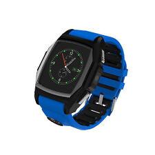 GT68 Bluetooth Sport Cell Phone GPS Built-in Camara Anti-Lost LCD Smart Watch