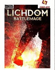 Lichdom Battlemage Steam Key Pc Game Code Download Code Global [Blitzversand]